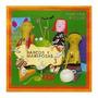 Cd Barcos Y Mariposas 3 Mariana Baggio- Giro Didactico