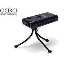 Mini Projetor De Imagem Portatil P1 Jr Pico Projetor Aaxa