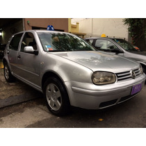 Volkswagen Golf 1.9 Tdi Confortline Full