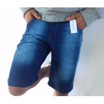 Shorts Masculino Jeans Bermuda Calvin Klein Ckj Frete Gratis