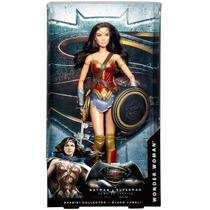 Barbie Wonder Woman Black Label Collector