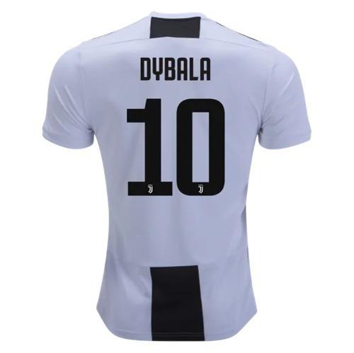 119130c34 Camiseta Juventus 2019 adidas Oficial Dybala 10 -   1.999