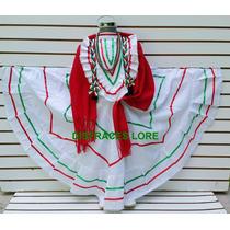 Disfraz Vestido Jalisco Disfraces Vestuario Revolucionario