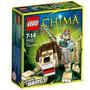 Lego Chima La Legenda De La Bestia Original 70123