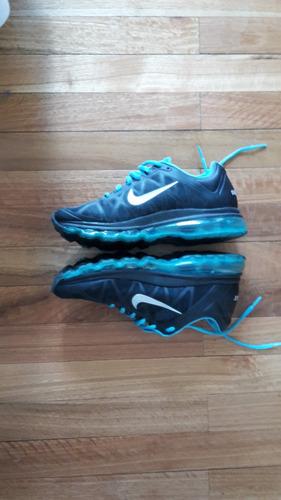 zapatillas nike air max fitsole 2