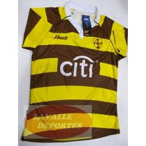Camiseta Rugby Belgrano Flash Titular
