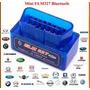 Scanner Automotriz Mini Elm327 Bluetooth Obd2 V2.1(temuco)