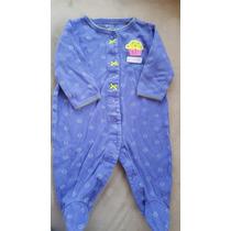 Pijama De Bebé Niña Carter