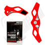 Mascaras De Entrenamiento Elevation Training Mask 2.0 Roja