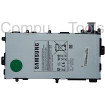 Bateria Samsung Original Galaxy Gt-n5100 / N5110 Sp3770e1h