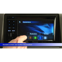 Stereo Pioneer Avh-p3300bt Con Bluetooth 12 Cuotas S/i