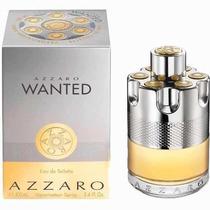 Perfume Azzaro Wanted 100ml Edt Original Super Promoção.