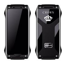 Celular Vkworld Crown V8 - Infrarojo / Podómetro - Ce138