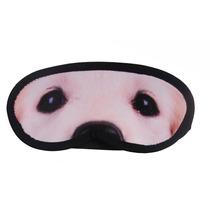 Tapa Olhos Cachorro Labrador