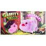 Gravity Falls Pato Waddles Peluche Cerdito