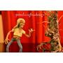 Eddie Iron Maiden En Porcelana Fria