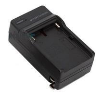 Cargador Baterias Np-f550 Np-f570 Np-f750 Np-f960 Np-f330 N
