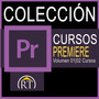 Aprende Premiere Cc Cs6 Curs Audiovisuales Volumen 01