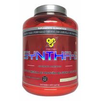 Proteina Syntha-6 Bsn 5 Lb (48srvs) Galletas Con Crema