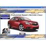 Manual De Taller Profesional Chevrolet Cruze 2011-2013