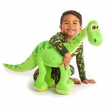 Peluche Arlo Un Gran Dinosaurio Disney Store 58 Cm