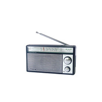 Radio Portatil Panasonic Rf-562d Fm Mw Sw Onda Corta