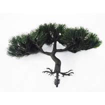 Bonsai Artificial - Sem Vaso - Mini Árvores Arranjos Plantas