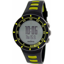 Suunto Quest Gps Pack Hrm Training Watch
