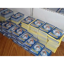 Cartas Pokemon Lote De 200 Cartas