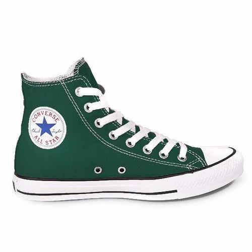 Ii Converse All Star Zapatillas 118008 Botitas Chuck Taylor XiPkOZu