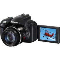 Camera Canon Powershot Sx50 Hs Frete Gratis