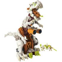 Imaginext - Dino Ultra T-rex - Mattel