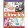 Revista Chinelos - Diversas - Aprenda O Passo A Passo