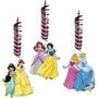 Juguete Restos De Disney Fiesta De La Princesa De Las Decor
