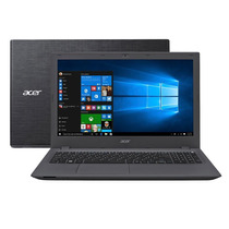 Notebook Intel Core I7 Tela 15.6 , Grafite - Acer