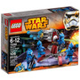 Lego Star Wars 75088 Senate Commando Troopers - Mundo Manias