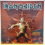 Iron Maiden Take Your Mummy On The Road Vinilo Nuevo Sellado