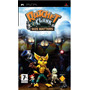 Juego Psp Ratchet Clank Megared-dx Local En Victoria