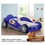 Camas Para Niños Tipo Formula 1 Carros De Carrera