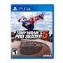 Ps4 Tony Hawks Pro Skater 5 Sony Store