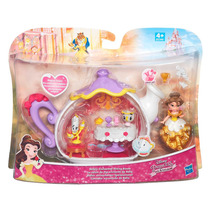 El Comedor Encantado De Bella. Princess Little Kingdom