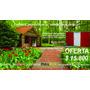 Galpón Prefabricado Jardín + Diseño Único +fullbox+ $ 15800