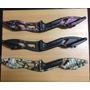 Arco Recurvo 56 Pulgadas, 35/45 Libras - Raiser Aluminio