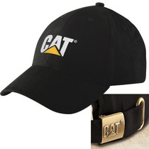 Cachuchas Caterpillar 100 % Originales Gorras Modelo Cat9