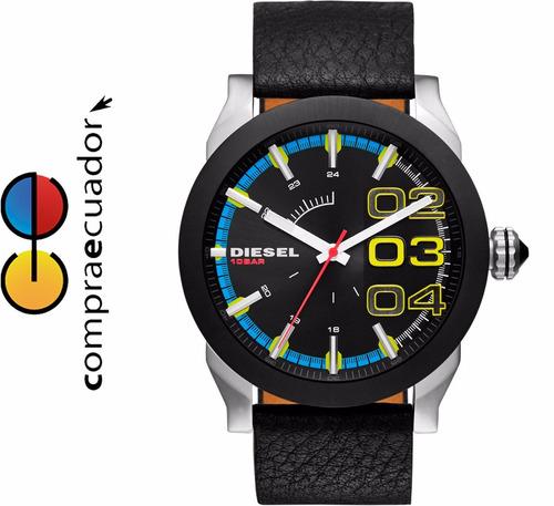 Diesel relojes para hombre originales varios modelo diesel - Relojes de pared originales ...