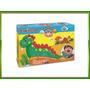 Masa Para Jugar Dinodido Para Armar Dinosaurios 3d Delicias3