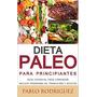 Libro Digital Dieta Paleo Para Principiantes