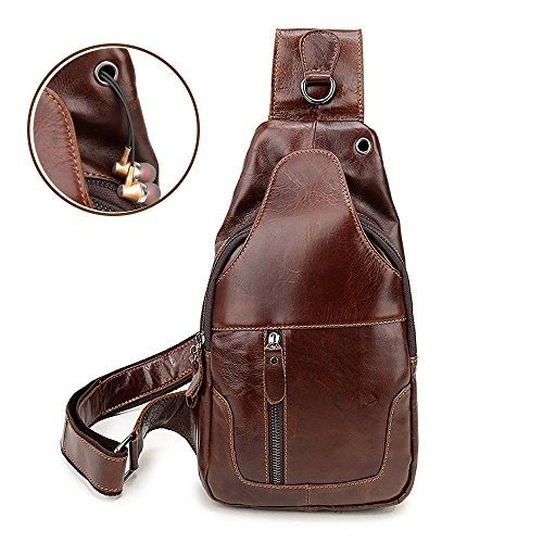 44094b2c9b Ivotre Cross Body Pack For Men