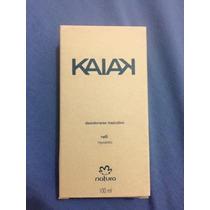 Promoção Refil Desodorante Kaiak - 100ml