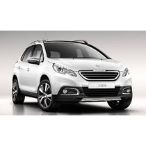 Peugeot 2008 Active 1.2 Extra Full 0 Km